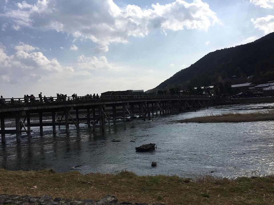 2017.11.27渡月橋
