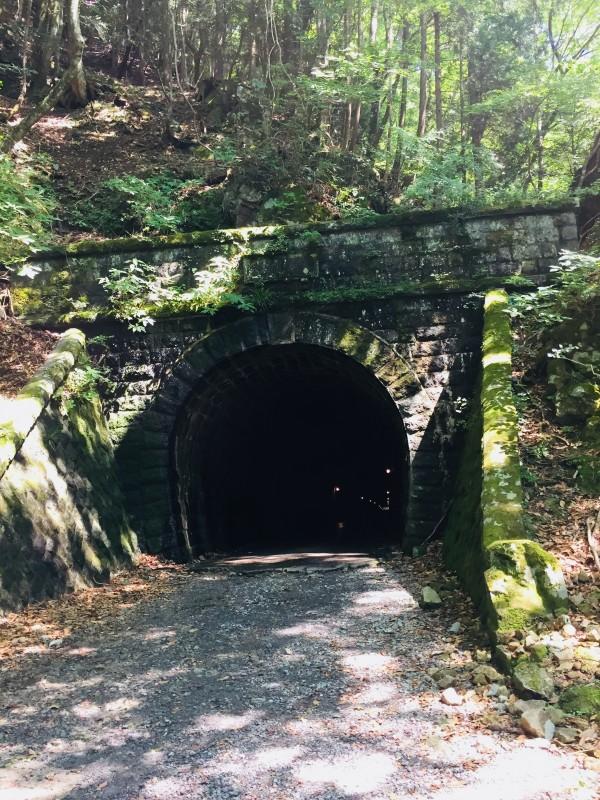旧天城トンネル2