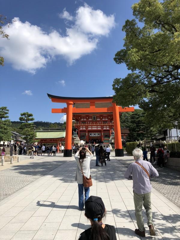 hrn18.11.18 fushimiinari