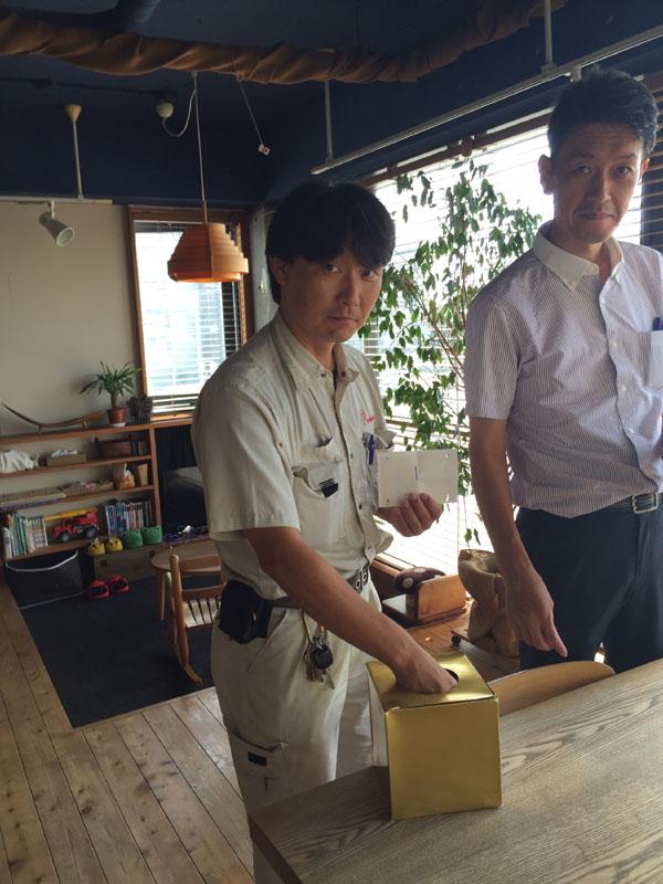 2016.8.8抽選早川